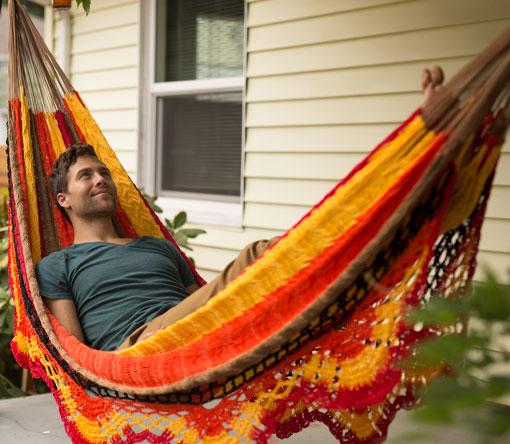 large double hammock  bandido double hammock   lazy bandido hammocks  rh   lazybandido