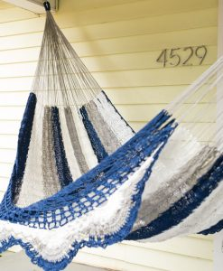 Patron Backyard and Patio Hammock