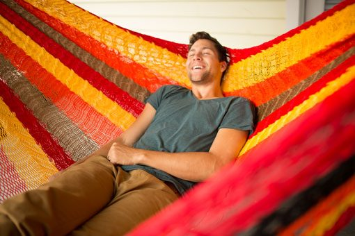 Best Hammock for the Patio and Beyond