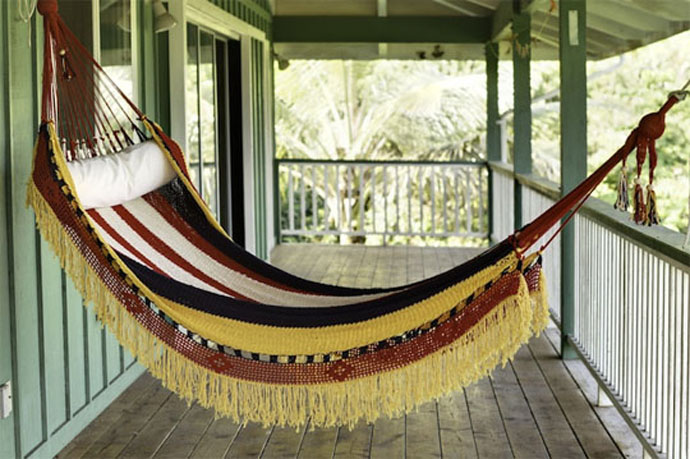 So You Want To A Hammock